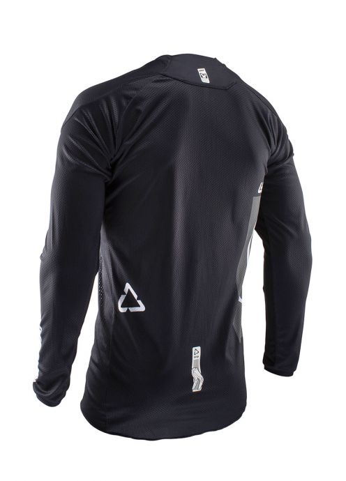 LEATT - 2020 GPX 4.5 Lite Jersey - Black