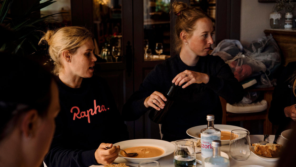 Rapha - Women's Logo Sweatshirt