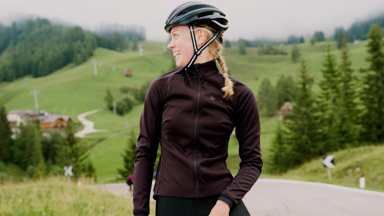 Rapha - Women's Core Winter Jacket - Slide - 1