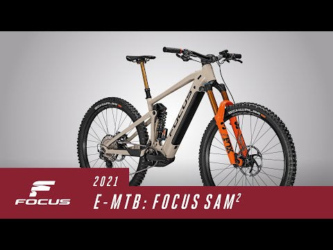 Focus - Sam2 6.8 - Trailer