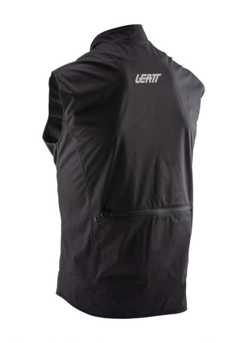 LEATT - 2020 Enduro Race Vest - Black