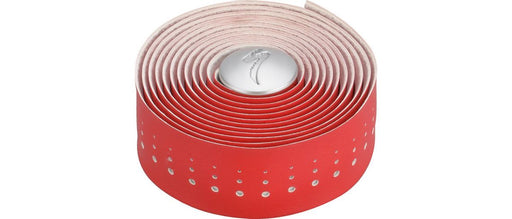Specialized - S-Wrap Classic Synthetic Leather Bartape - Red/White