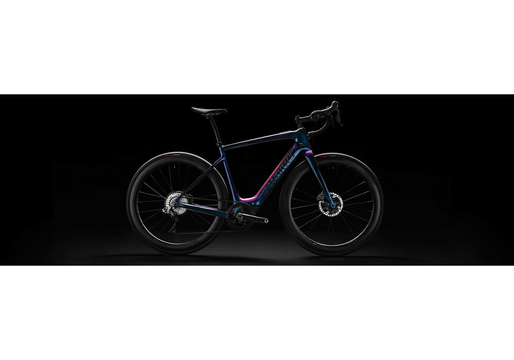 Specialized - S-Works Turbo Creo SL - 2020 - 4