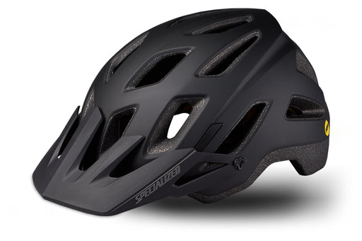 Specialized - Ambush Comp with ANGi - Black/Charcoal