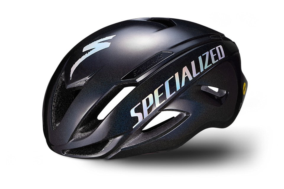 Specialized - S-Works Evade with ANGi – Sagan Collection LTD