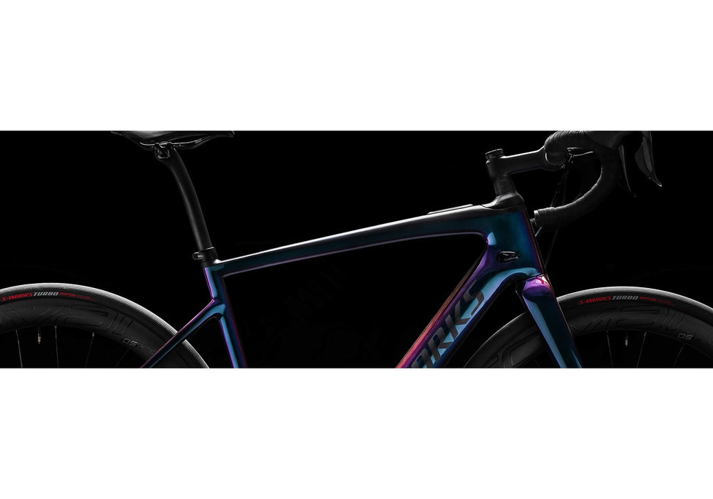 Specialized - S-Works Turbo Creo SL - 2020 - 5