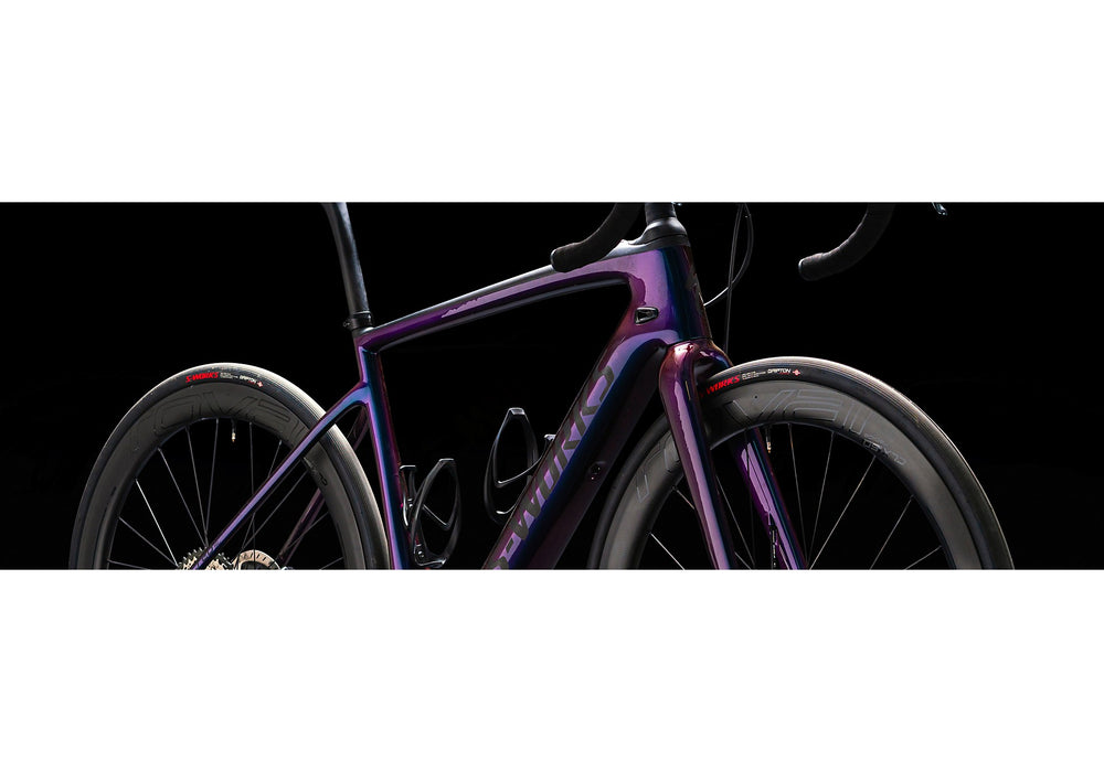 Specialized - S-Works Turbo Creo SL - 2020 - 7