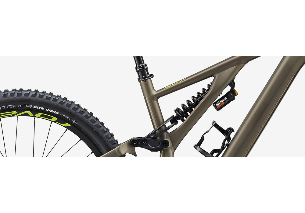 Specialized - Kenevo Comp - 2021 - 7