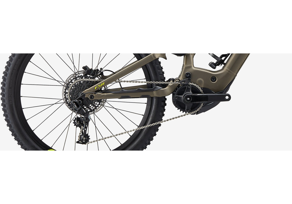 Specialized - Kenevo Comp - 2021 - 8