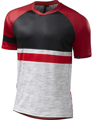 Specialized - Enduro Comp Jersey SS