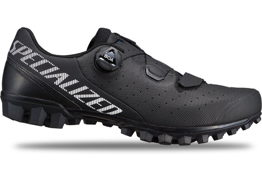Specialized - Recon 2.0 Mountain Bike Shoes - Black - 1