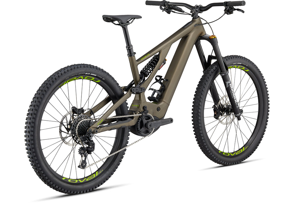 Specialized - Kenevo Comp - 2021 - 3