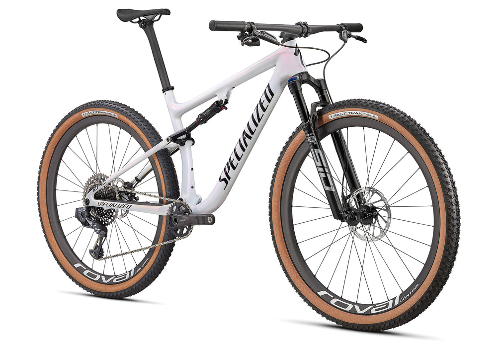 Specialized - Epic Pro - 2021 - 2