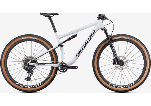 Specialized - Epic Pro - 2021 - 1