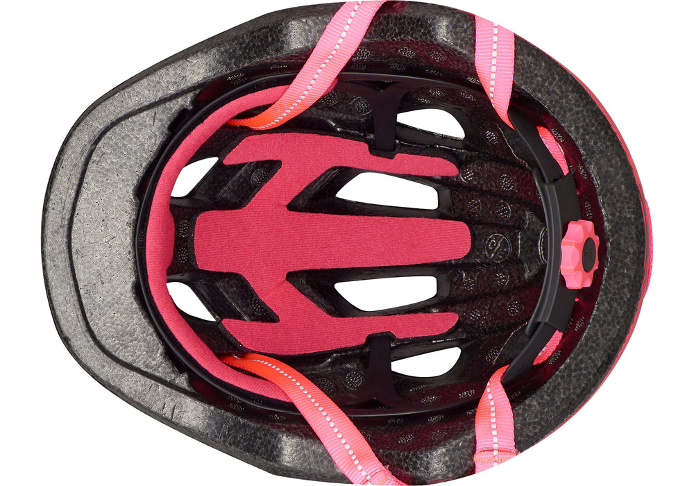 Specialized - Mio Standard Buckle - Cast Berry/Acid Pink Refraction - 4