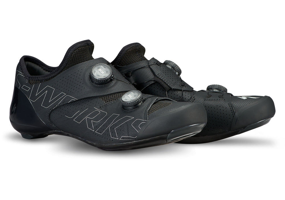 Specialized - S-Works Ares Road Shoes - Black - 5