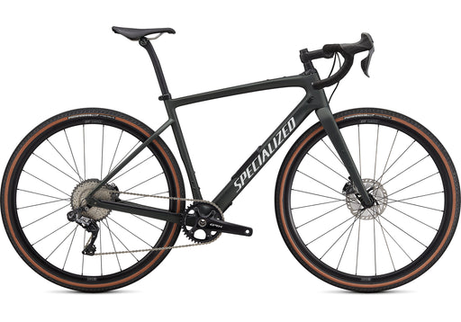 Specialized - Diverge Expert Carbon - 2021 - 1