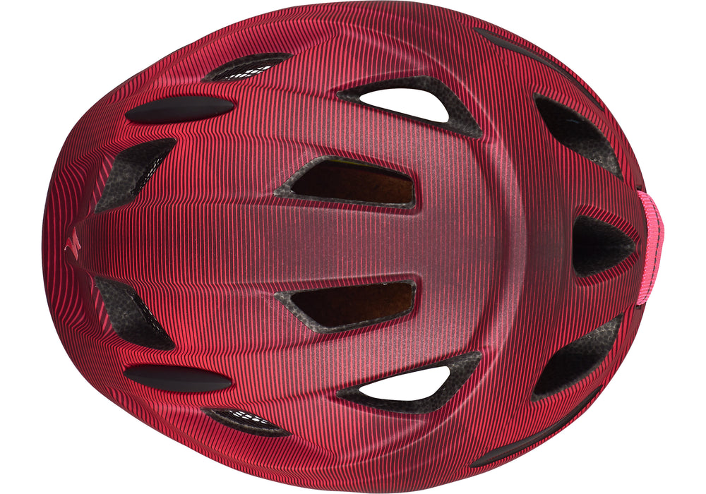 Specialized - Mio Standard Buckle - Cast Berry/Acid Pink Refraction - 8