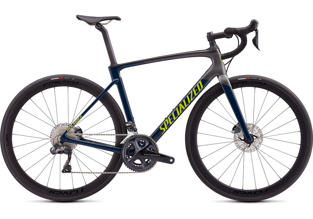 Specialized - Roubaix Expert - 2020 - 1