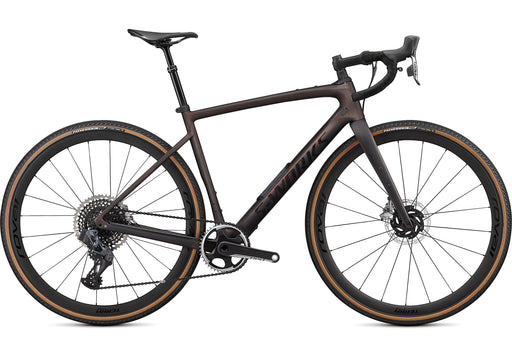 Specialized - S-Works Diverge - 2021 - 1