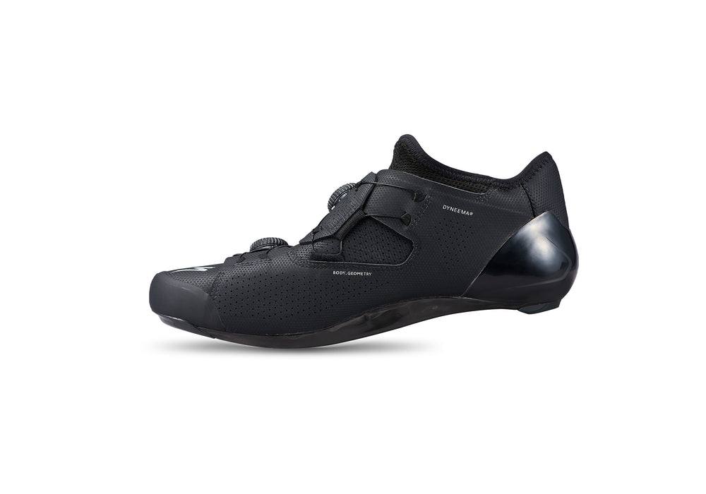 Specialized - S-Works Ares Road Shoes - Black - 3
