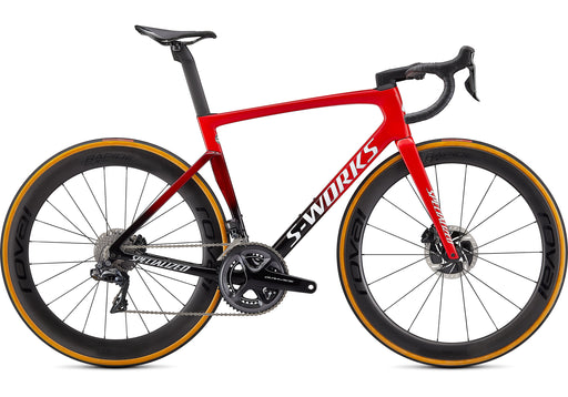 Specialized - S-Works Tarmac SL7 Dura-Ace Di2 - 2021 - 1