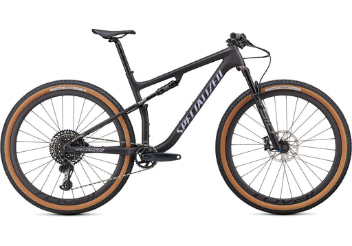 Specialized - Epic Expert - 2021 - SATIN CARBON/SPECTRAFLAIR - 1