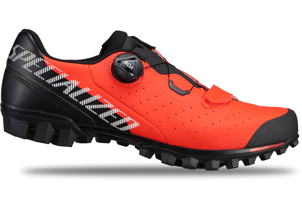 Specialized - Recon 2.0 Mountain Bike Shoes - Rocket Red - 1