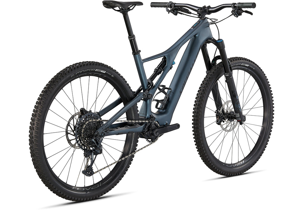 Specialized - Turbo Levo SL Expert Carbon - 2021 - 3