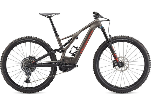 Specialized - Turbo Levo Expert Carbon - 2021 - 1