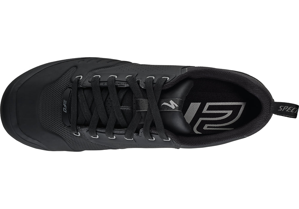 Specialized - 2FO Flat 2.0 Mountain Bike Shoes - 4