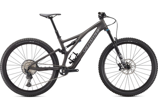 Specialized - Stumpjumper Comp - 2021 - 1