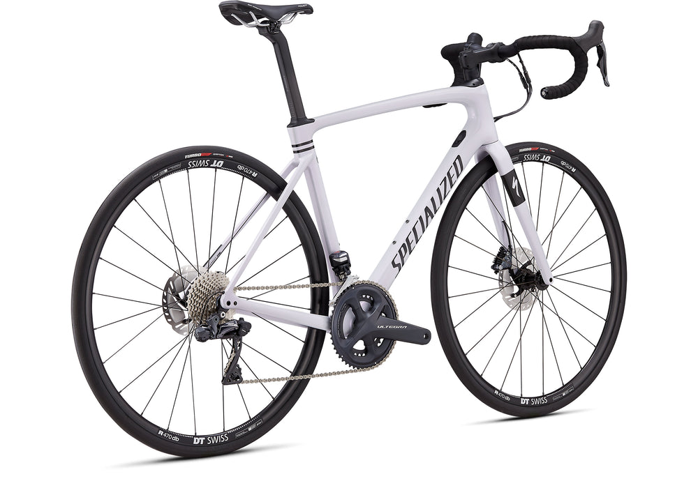 Specialized - Roubaix Comp - Shimano Ultegra Di2 - 2020 - Gloss UV Lilac/Black - 3