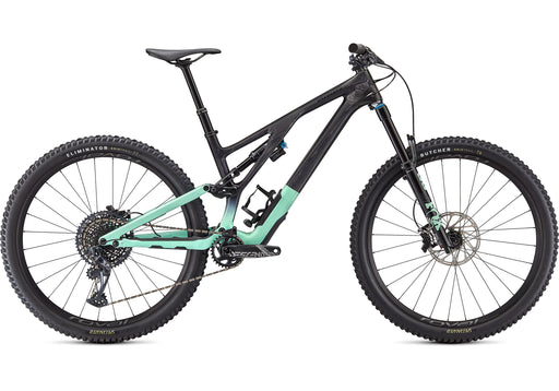 Specialized - Stumpjumper EVO Expert - 2021 - 1