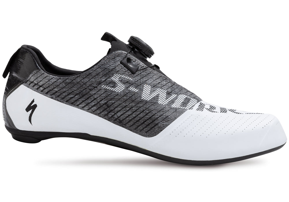 Specialized - S-Works EXOS Road Shoes - 2019 - White - 1
