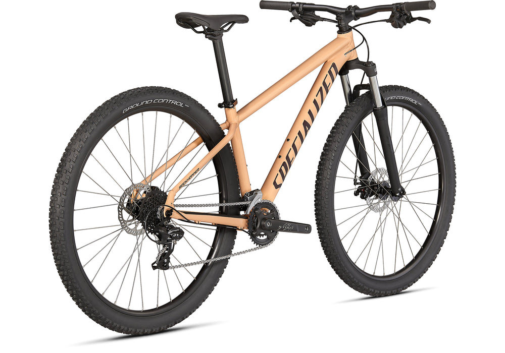 "Specialized - Rockhopper 27.5"" - 2021 - GLOSS ICE PAPAYA / CAST UMBER - 3"