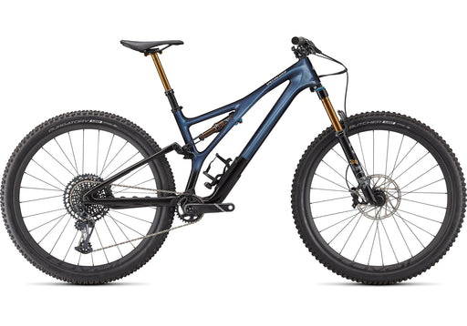 Specialized - Stumpjumper Pro - 2021 - 1
