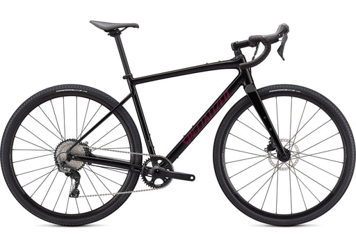 Specialized - Diverge Comp E5 - 2021 - 1