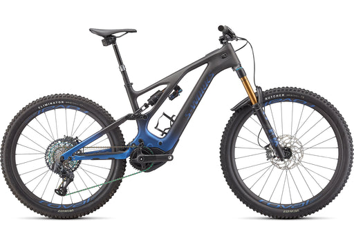 Specialized - S-Works Turbo Levo - 2022 - 1