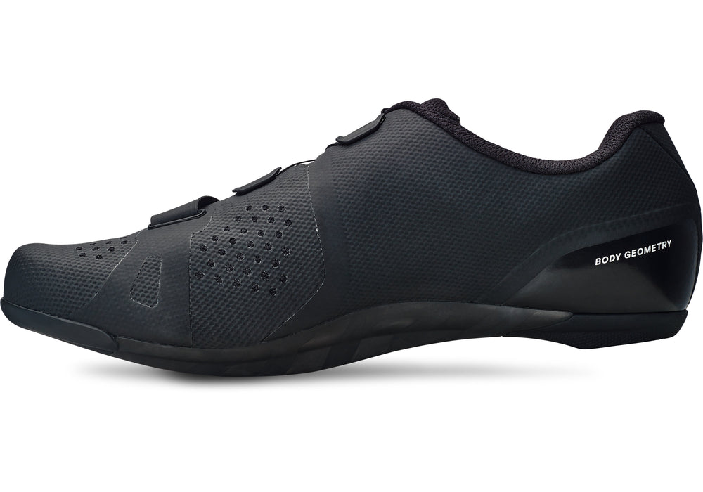 Specialized - Torch 2.0 Road Shoes - Black - 3
