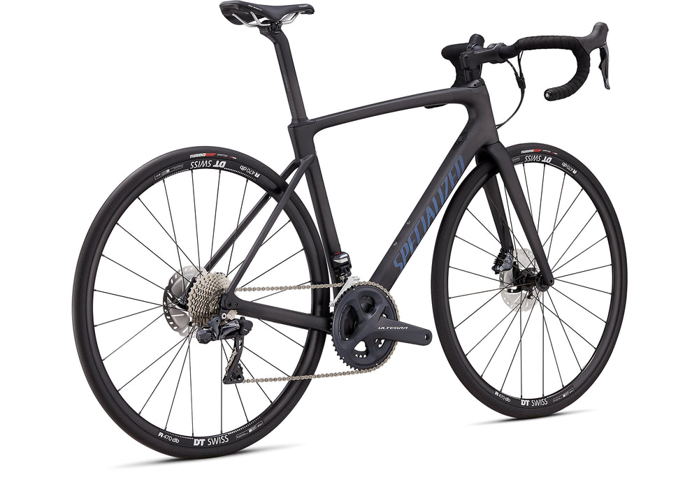 Specialized - Roubaix Comp - Shimano Ultegra Di2 - 2020 - Satin Carbon/Black - 3