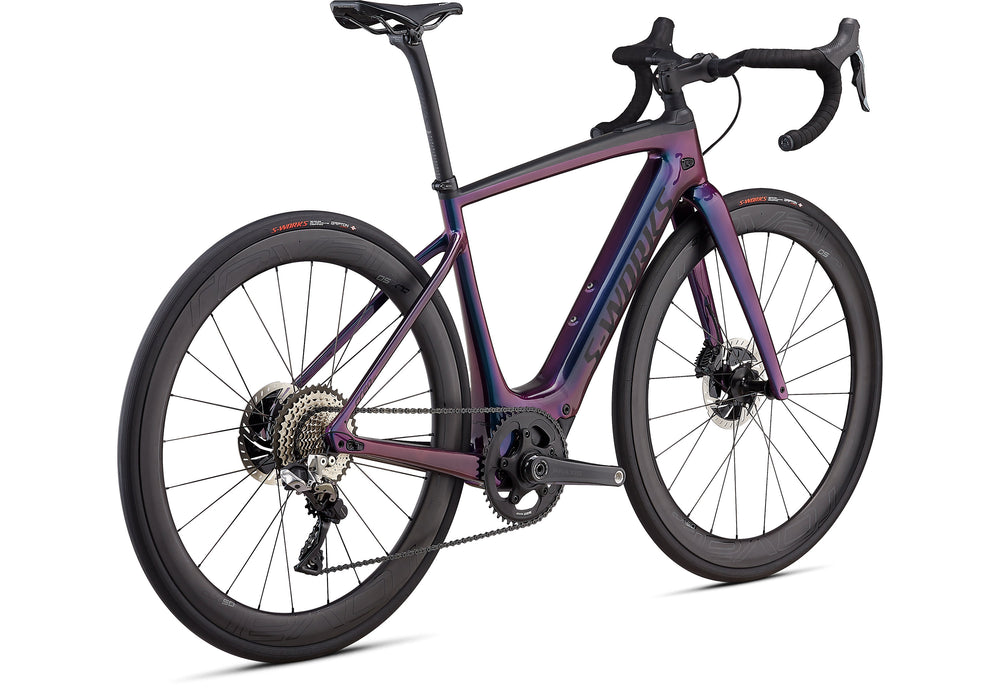 Specialized - S-Works Turbo Creo SL - 2020 - 3