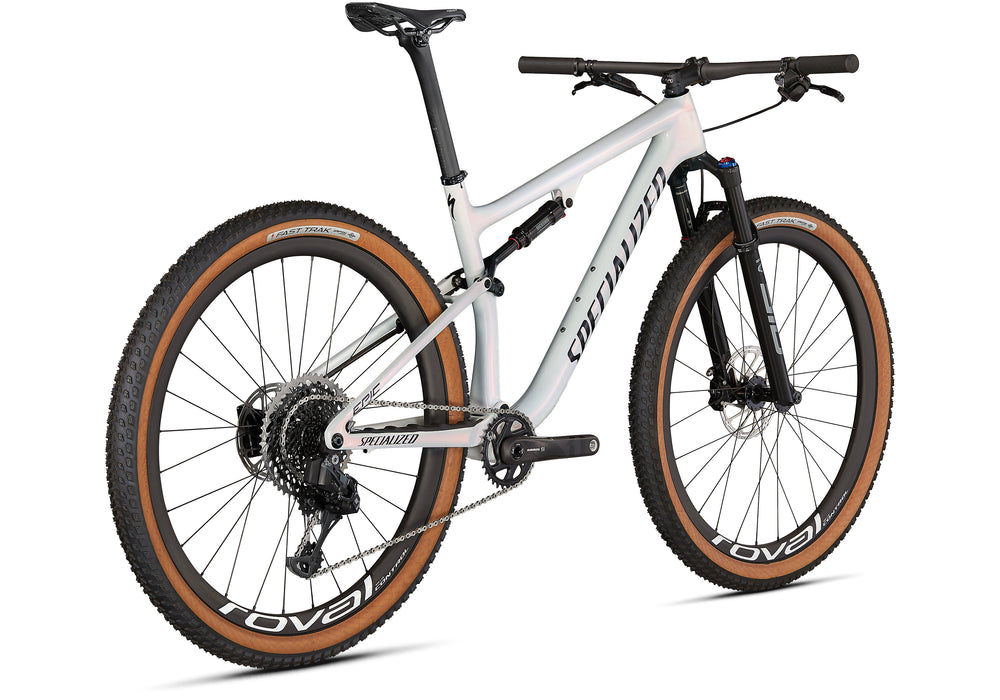Specialized - Epic Pro - 2021 - 3