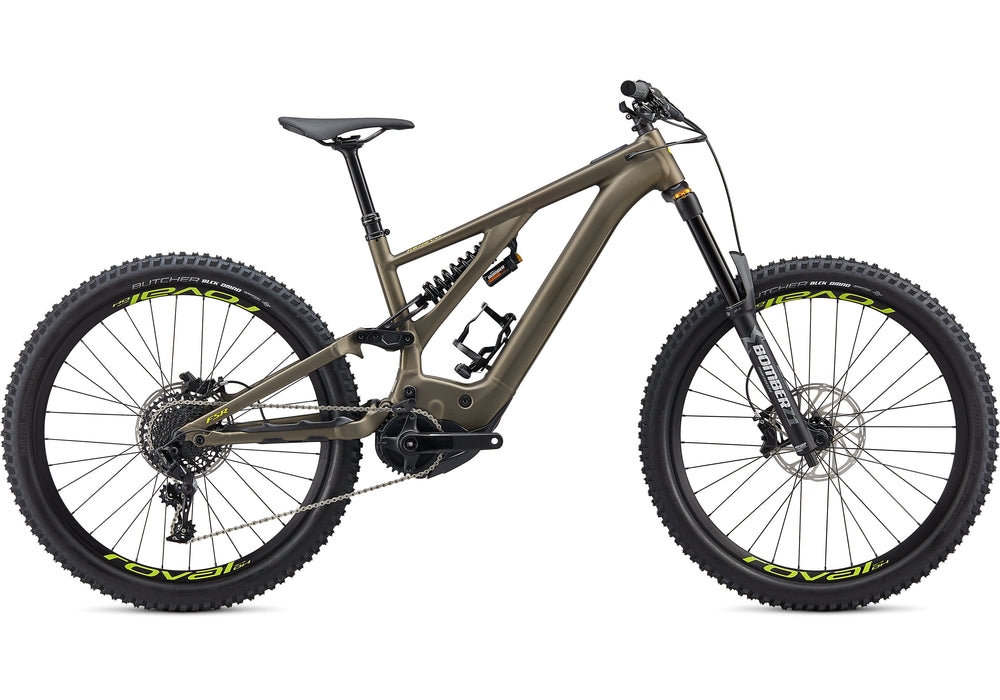 Specialized - Kenevo Comp - 2021 - 1