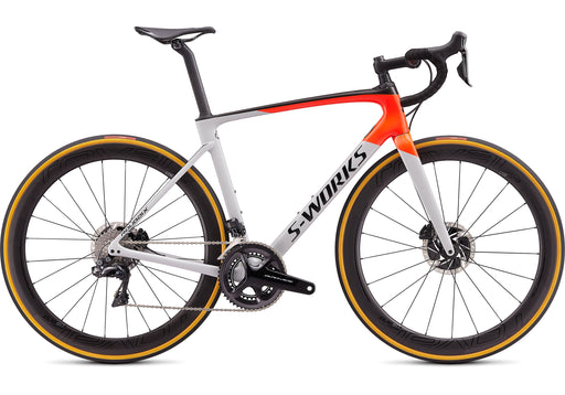 Specialized - S-Works Roubaix - Shimano Dura-Ace Di2 - 2020 - 1