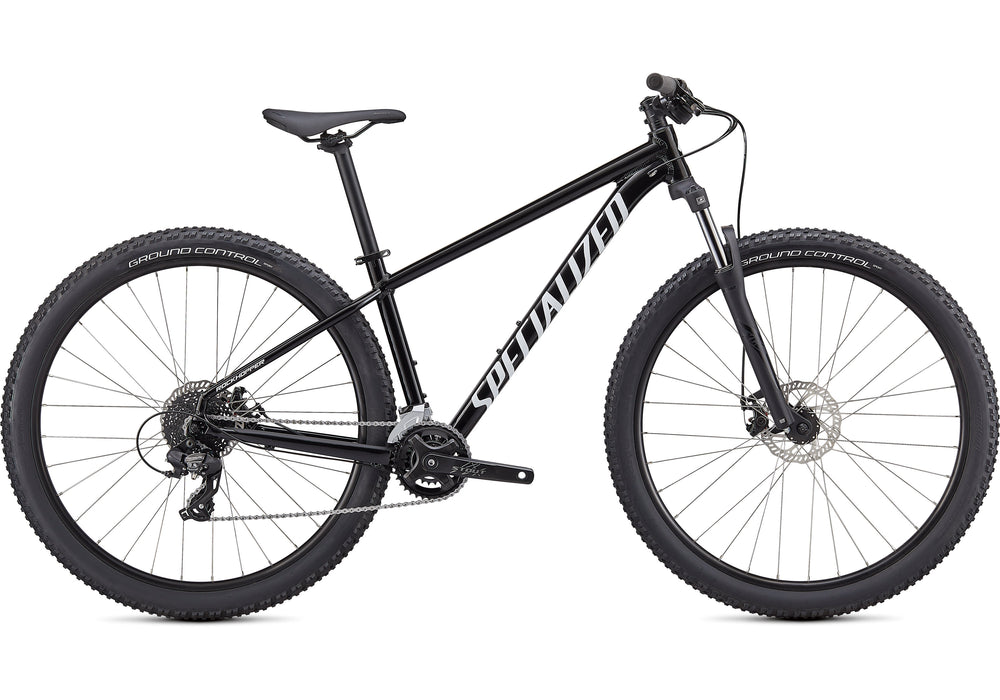 "Specialized - Rockhopper 26"" - 2021 - Black - 1"