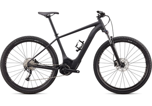 Specialized - Turbo Levo Hardtail - Black - 2021 - 1