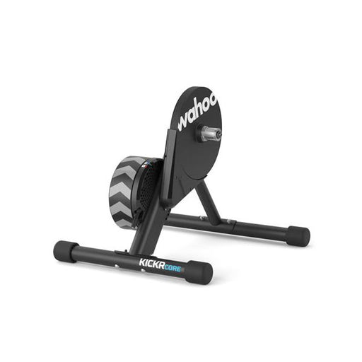 Wahoo - KICKR CORE Smart Trainer - 1
