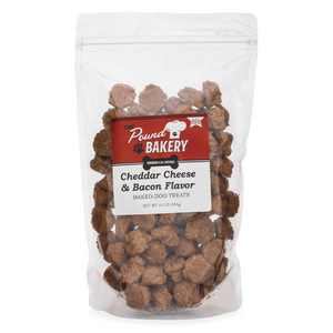 Wholesome Dog Treats-Made and Sourced in the USA.