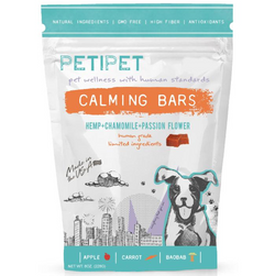 Calming Bars-For Dogs